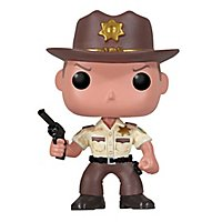 The Walking Dead - Rick Grimes in Uniform Funko POP! Figur