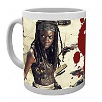 The Walking Dead - Tasse Michonne