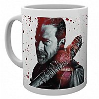 The Walking Dead - Tasse Rules