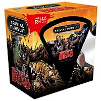 The Walking Dead - Trivial Pursuit Kartenspiel The Walking Dead Comic.