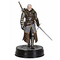 The Witcher - Statue Geralt Grandmaster Ursine