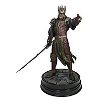 The Witcher - Statue König der Wilden Jagd Eredin