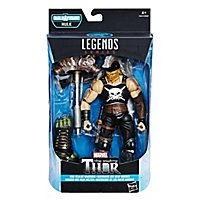 Thor - Actionfigur Ares The Mighty Thor Legend Series