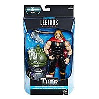 Thor - Actionfigur Odinson The Mighty Thor Legend Series
