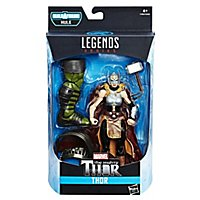 Thor - Actionfigur Thor Jane Foster The Mighty Thor Legend Series