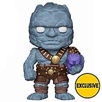 Thor - Korg mit Kumpel Miek Funko POP! Figur (Exclusive)