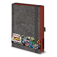 Thor - Premium Notizbuch Comic