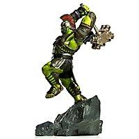 Thor: Ragnarok - Statue Hulk 1/10 Diorama Serie