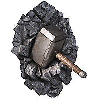 Thor - Thors Hammer Mjöllnir 3D Wallbreaker