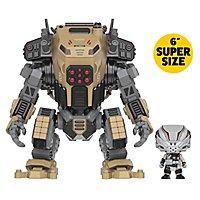 Titanfall - Blisk & Legion Buddy Vinyl Funko POP! Super Size Figuren