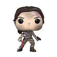 Tomb Raider - Lara Croft Funko POP! Figur