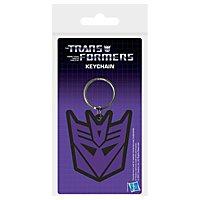 Transfomers - Schlüsselanhänger Decepticon