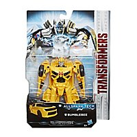 Transformers - Actionfigur All Spark Tech Bumblebee