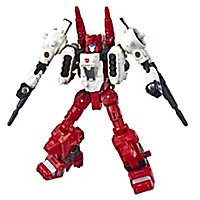 Transformers - Actionfigur Autobot Sixgun SG-18 Siege: War for Cybertron Edition