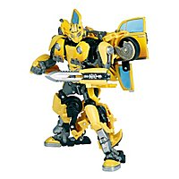 Transformers - Actionfigur Bumblebee Masterpiece Movie Reihe