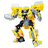 Transformers - Actionfigur Bumblebee Studio Series Deluxe
