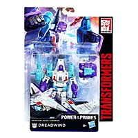 Transformers - Actionfigur Dreadwind Deluxe Class Power of the Primes
