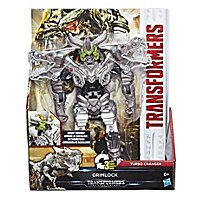 Transformers - Actionfigur Grimlock Turbo Changer