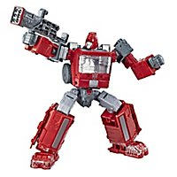 Transformers - Actionfigur Ironhide SG-17 Siege: War for Cybertron Edition