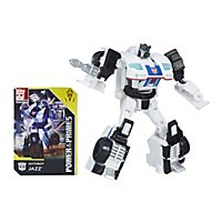Transformers - Actionfigur Jazz Deluxe Class Power of the Primes