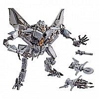 Transformers - Actionfigur MPM-10 Starscream Masterpiece Movie Reihe
