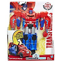 Transformers - Actionfigur Optimus Prime 3-Step Changer