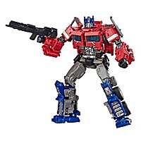 Transformers - Actionfigur Optimus Prime #38 Studio Series Vojager Class