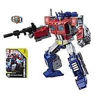 Transformers - Actionfigur Optimus Prime Power of the Primes