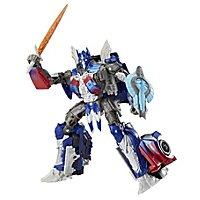 Transformers - Actionfigur Optimus Prime Premier Voyager