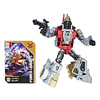 Transformers - Actionfigur Slug Deluxe Class Power of the Primes
