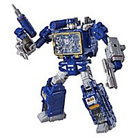 Transformers - Actionfigur Soundwave SG-24 Siege: War for Cybertron Edition
