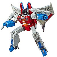 Transformers - Actionfigur Starscream SG-19 Siege: War for Cybertron Edition