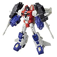 Transformers - Actionfigur Starscream Voyager Class Power of the Primes