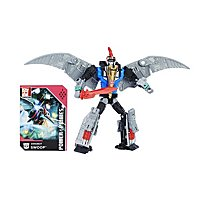 Transformers - Actionfigur Swoop Deluxe Class Power of the Primes