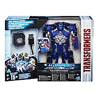 Transformers - Allspark Tech Actionfigur Optimus Prime