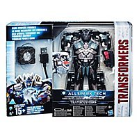 Transformers - Allspark Tech Actionfigur Shadow Spark