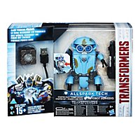 Transformers - Allspark Tech Actionfigur Sqweeks