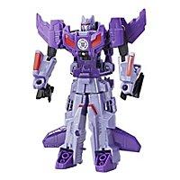 Transformers - Combiner Force Actionfiguren Shockdrive & Warnado