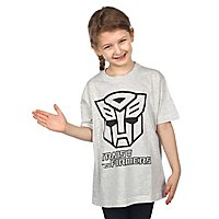 Transformers - Kinder T-Shirt Autobot Logo