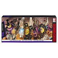 Transformers - Platinum Edition Insecticon Set