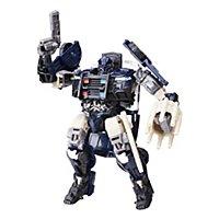 Transformers - Premier Deluxe Actionfigur Barricade