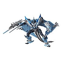Transformers - Premier Deluxe Actionfigur Strafe