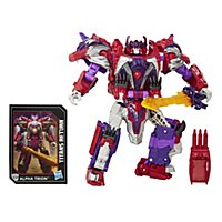 Transformers - Titans Returns Actionfigur Autobot Sovereign & Alpha Trion