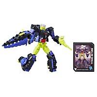Transformers - Titans Returns Actionfigur Gatorface & Decepticon Krok