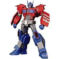 Transformers -Transformers Furai Action: Optimus Prime IDW Ver. model kit action figure