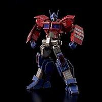 Transformers -Transformers Furai Action: Optimus Prime IDW Ver. Modellbausatz Actionfigur
