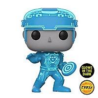 Tron - Tron Funko POP! Figur (Chase Chance)