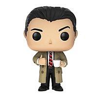 Twin Peaks - Agent Cooper Funko POP! Figur