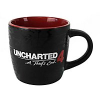 Uncharted 4 - Tasse Kompass