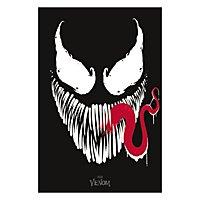 Venom - Poster Fratze